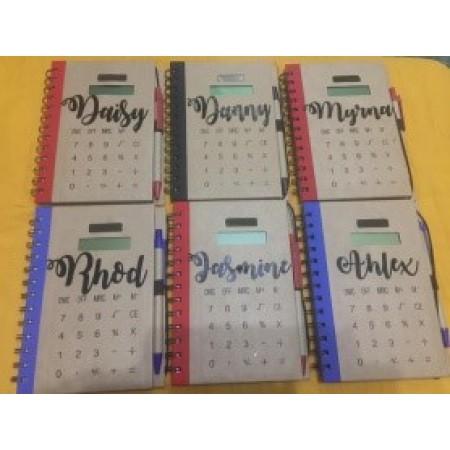 Notebook (Aivy)