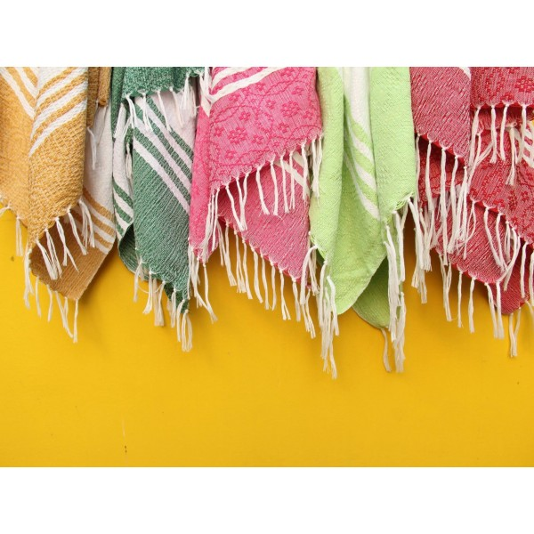 Inabel Beach Towels