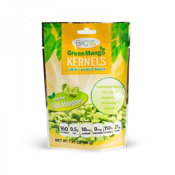 Green Mango Kernels