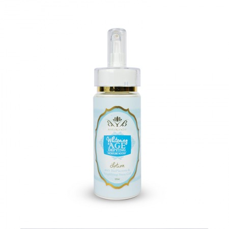 Whitening & Age Defying Moisture Boost Lotion