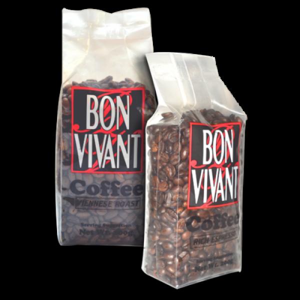 Bon Vivant Coffee