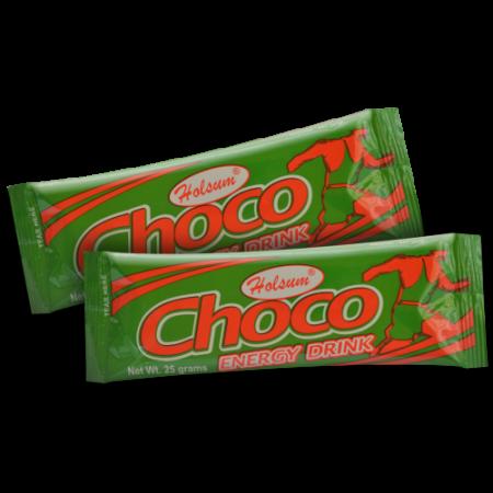 Holsum Choco Energy Drink
