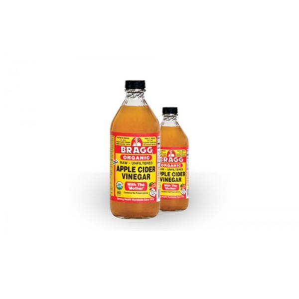 16oz and 32oz Apple Cider Vinegar