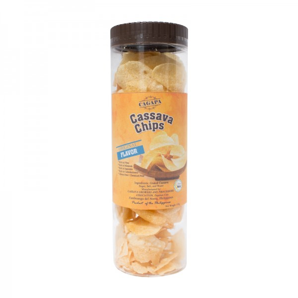Cassava Chips ( Original)