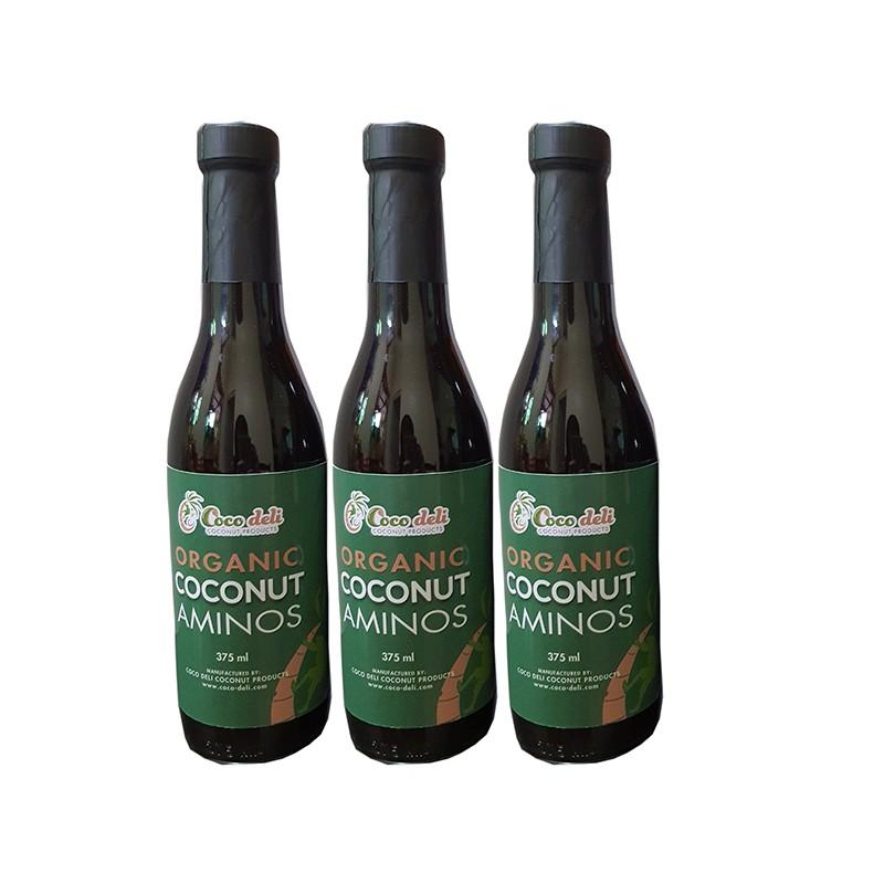 Coco Deli Coconut Aminos