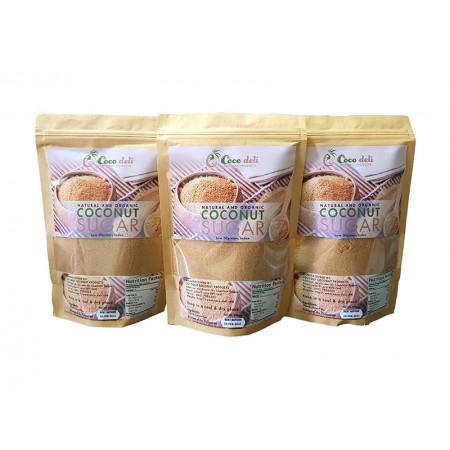 Coco Deli Coconut Sugar