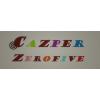 Cazper ZeroFive