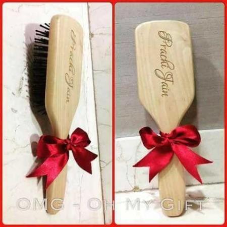 Big Hair Brush
