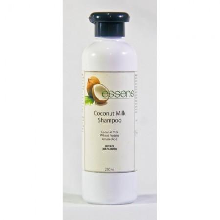 Coco Milk Shampoo
