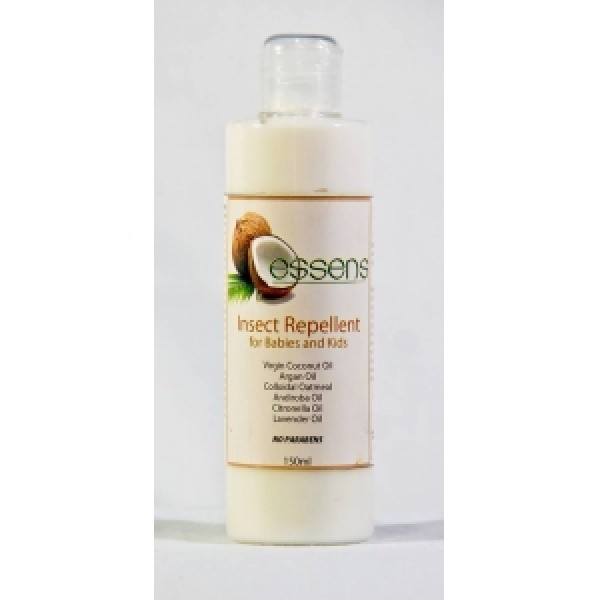 Insect Repellant Lotion