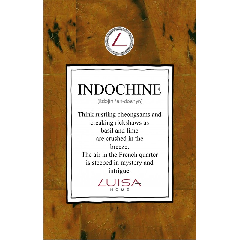 Indochine Scent