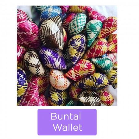 Wallet (Buntal)