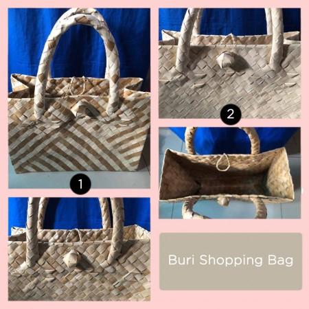 Shopping Bag (Buri)