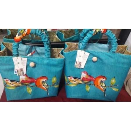Sosy 3 (Bayong Bag)