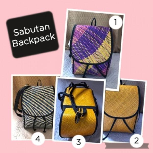 Backpack (Sabutan)