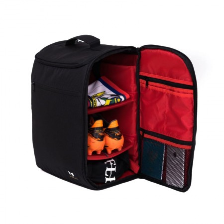MIDFIELDER BAG - Team Red