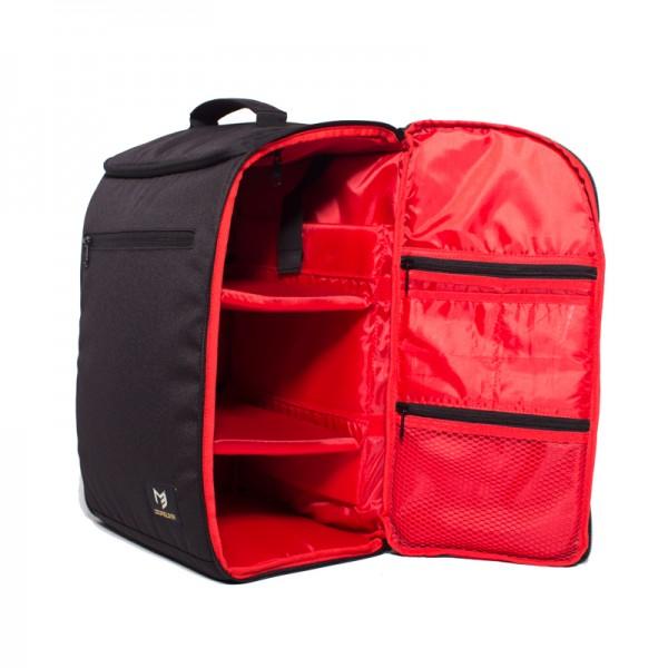 MIDFIELDER BAG - Team Red