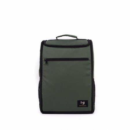 MIDFIELDER BAG - Hyperblack