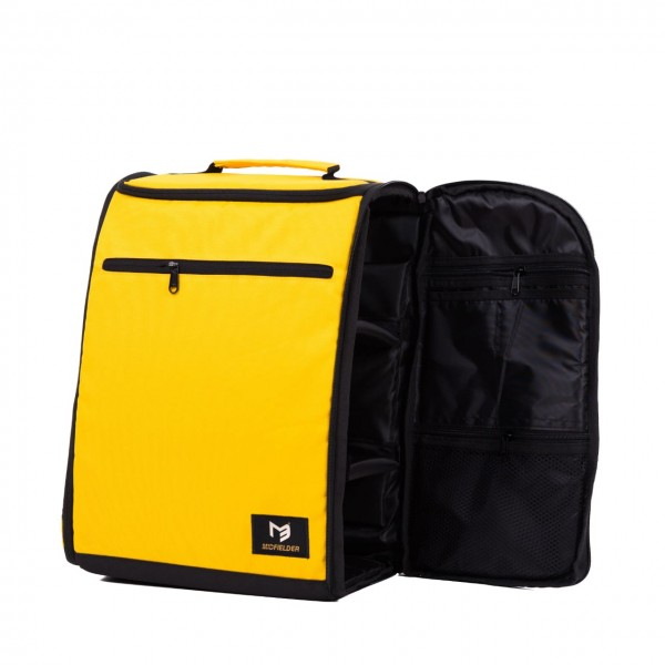 MIDFIELDER BAG - Mighty Yellow