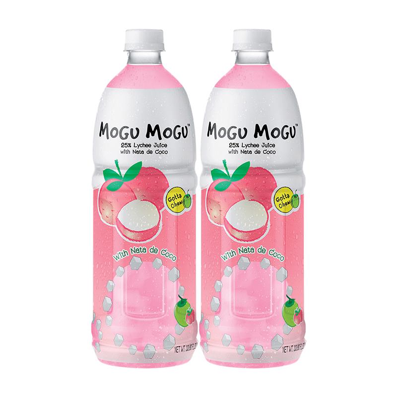 Mogu-Mogu 1L By 2