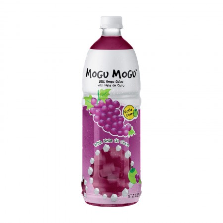 Grape Mogu Mogu 1L