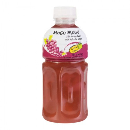 Grape Mogu-Mogu 320ml