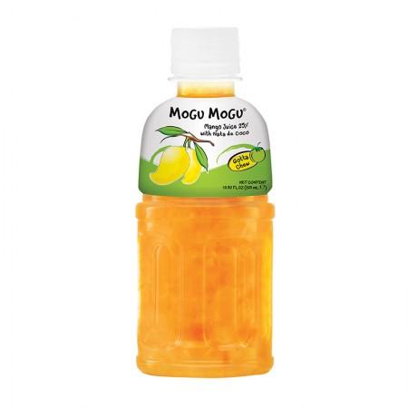 Mango Mogu-Mogu 320ml