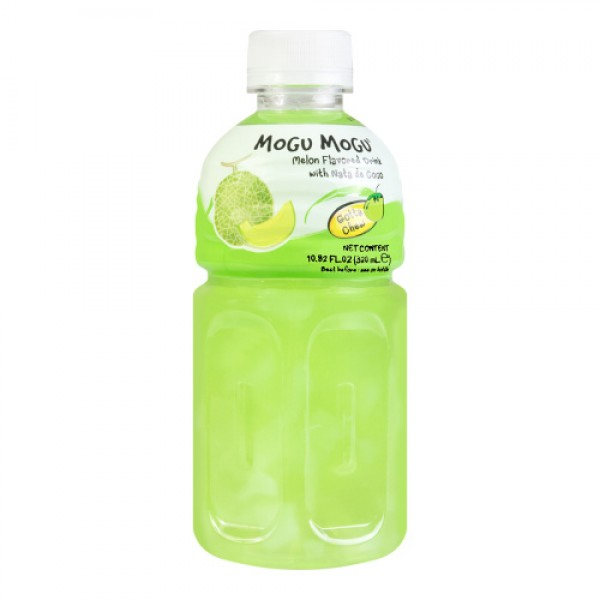 Melon Mogu-Mogu 320ml
