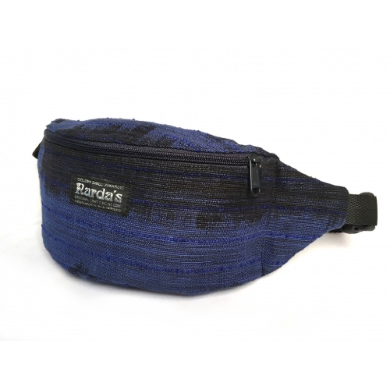 Belt Bag (Blue)