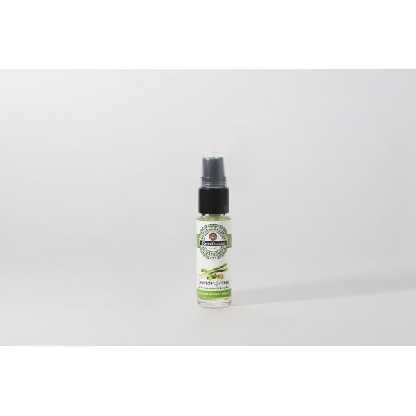 Lemongrass Revitilize
