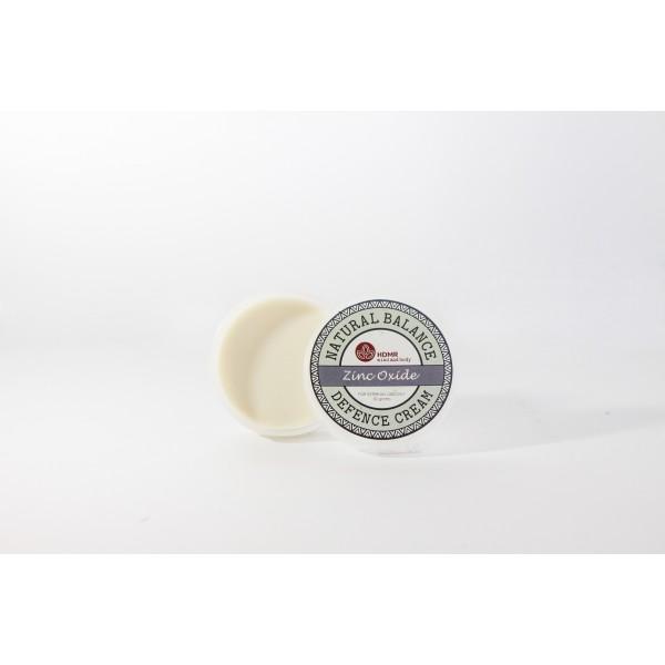 Zinc Oxide Defense Cream (50g)