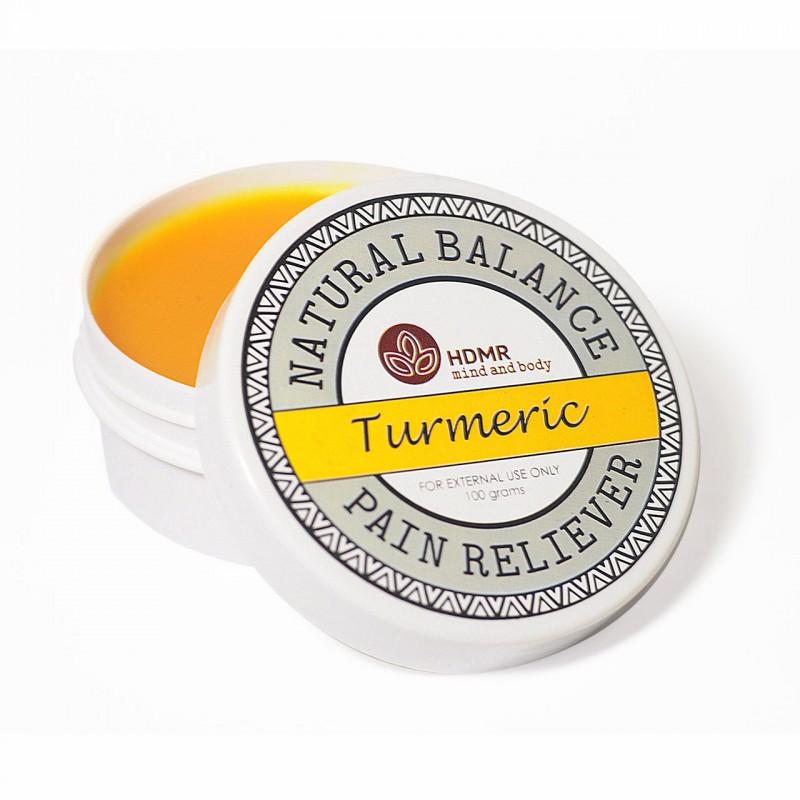 Turmeric Pain Reliever