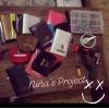 Niña's project