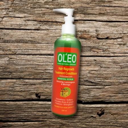 Ol'eo Treatment Conditioner 250ml