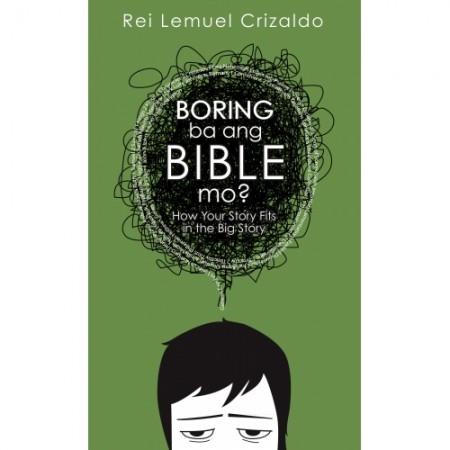 Boring Ba Ang Bible Mo?