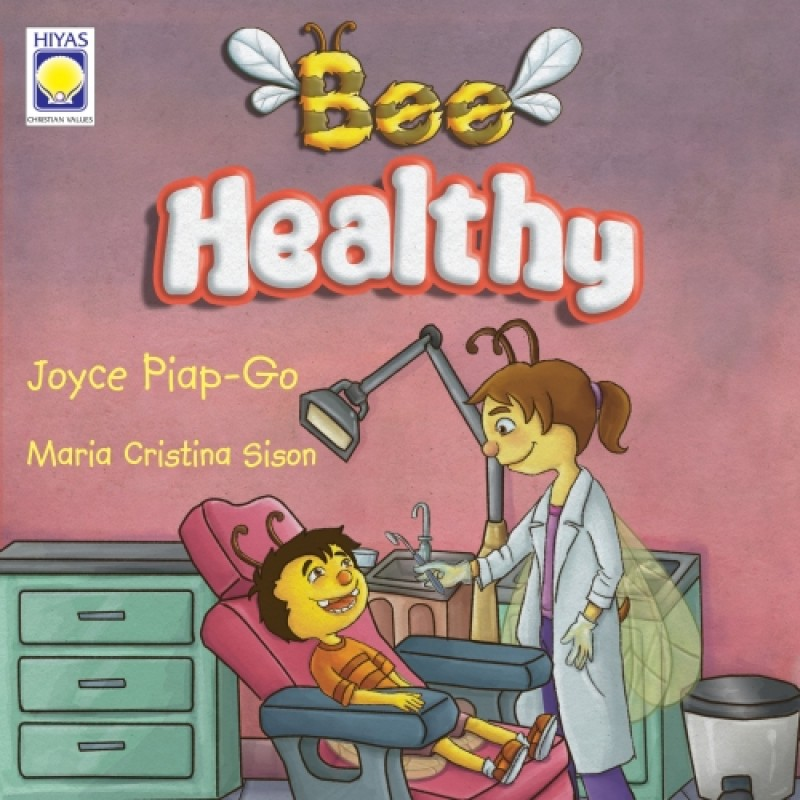 Dee the Bee Bundle (6 Books)