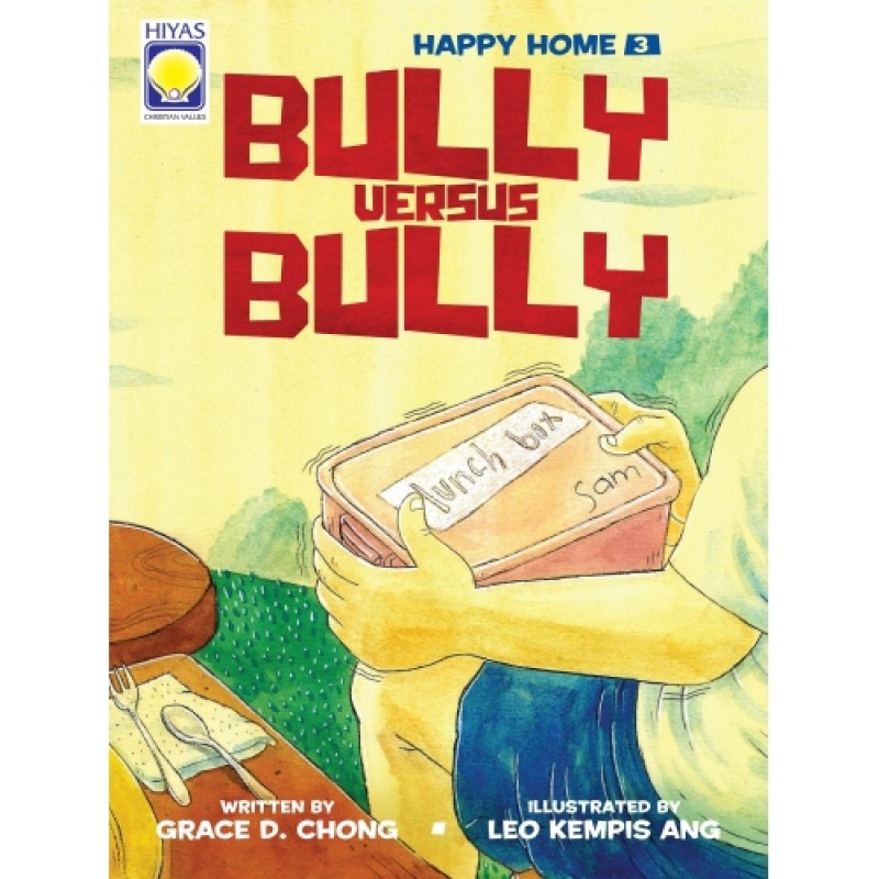 Happy Home Series (3 Books)