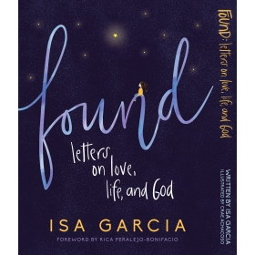 Found: Letters on Love, Life, and God