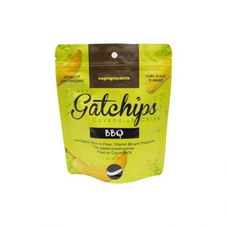 Cavendish Chips - BBQ
