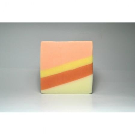 Energizing Orange