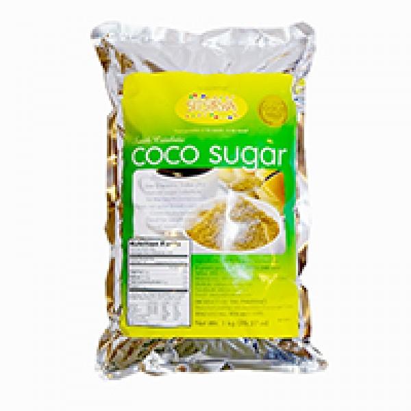 Mindanao Coco Sugar 1 kl.