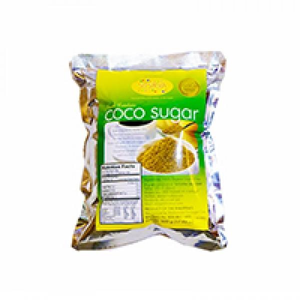 Mindanao Coco Sugar 1/2 kl.