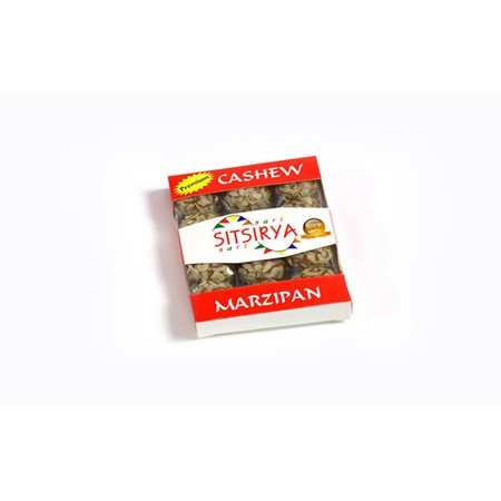 Pampanga Cashew Marzipan 12s
