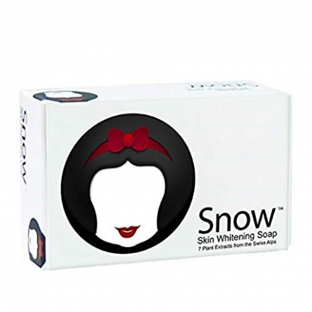 Snow Skin Whitening Soap 135g