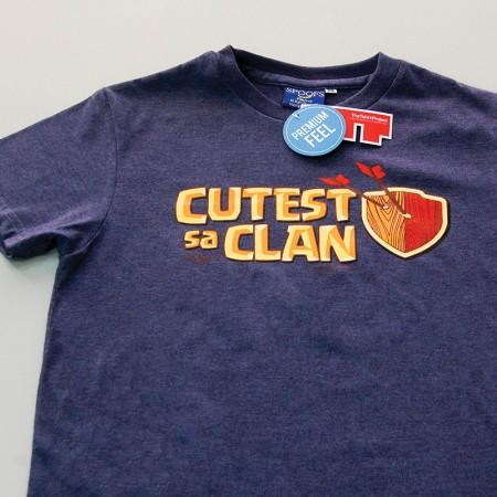 Cutest Sa Clan