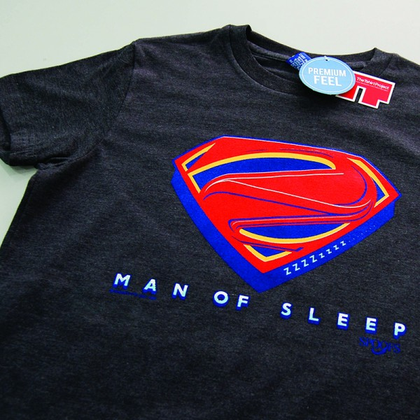 Man of Sleep