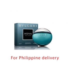 Bvlgari Aqva Men 100ml
