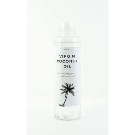 Buena Palma Virgin Coconut Oil