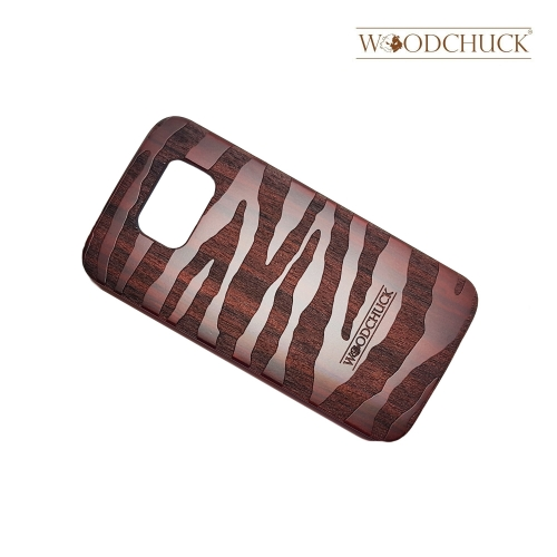 Rosewood Wooden Phone Case (Samsung)