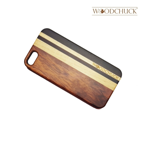 Colonial Maple Wooden Phone Case (iPhone)
